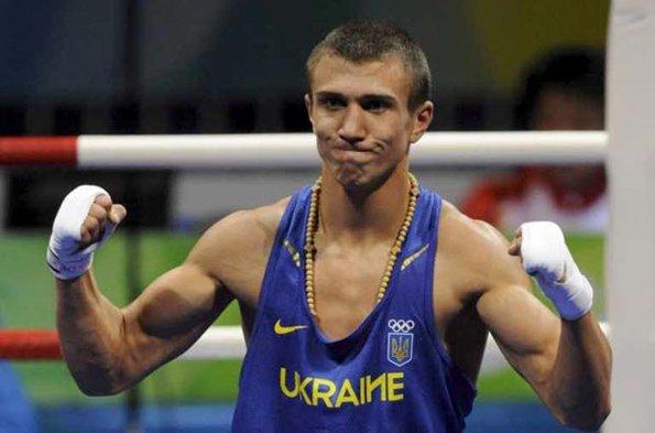 Українець Ломаченко захистить титул чемпіона світу в Лас-Вегасі