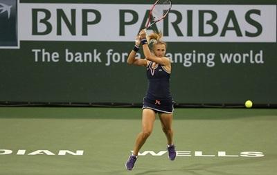 Українка шокувала тенісний світ своїм виступом у США