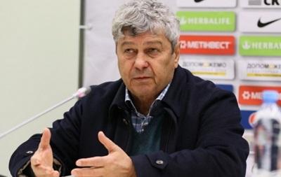 Гендиректор Шахтаря спростував чутки про відхід Луческу в Фенербахче