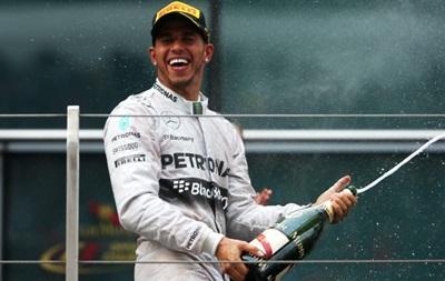 Mercedes платитиме Хемілтону 55 мільйонів доларів на рік
