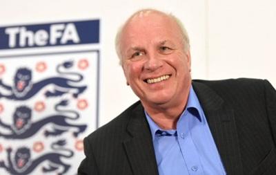 Англія не буде претендувати на чемпіонат світу, поки Блаттер керує FIFA