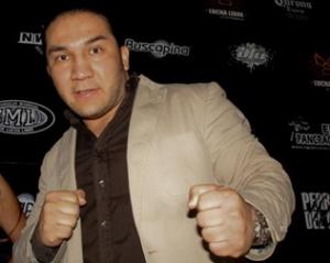 Мексиканський рестлер помер прямо на рингу