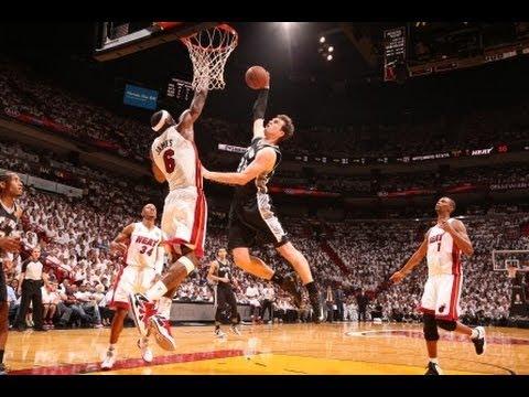 НБА. ТОП-10 моментов дня