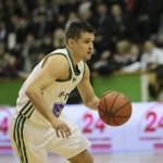 До п'ятірки кращих баскетболістів Суперліги увійшли лише українці