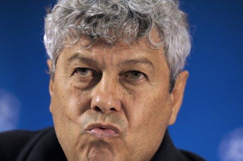"""Луческу може залишитися в """"Шахтарі"""" через острах втратити $ 50 млн – ЗМІ"""