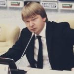 """Про податки футбольних клубів, і не тільки, – Гендиректор """"Шахтаря"""""""