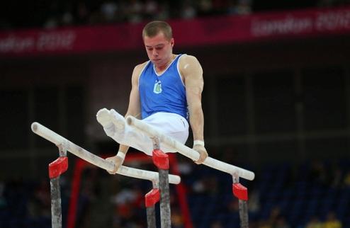 Верняєв виграв етап Кубка світу у Словенії (ВІДЕО)