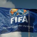 Збірна України пропустила вперед Росію в рейтингу ФІФА