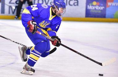 Українські хокеїсти виграли перший матч на ЧС