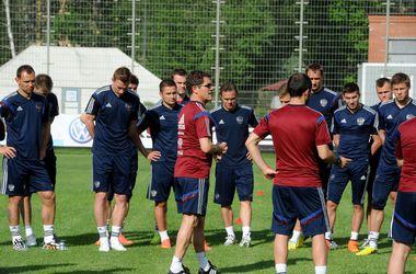 У Росії знову немає грошей на зарплату тренеру збірної Фабіо Капелло
