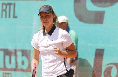 Українка Калініна вийшла у чвертьфінал турніру в США