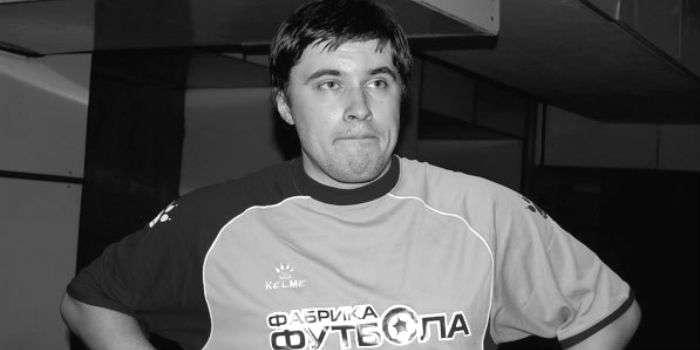 Помер відомий український коментатор Сергій Панасюк