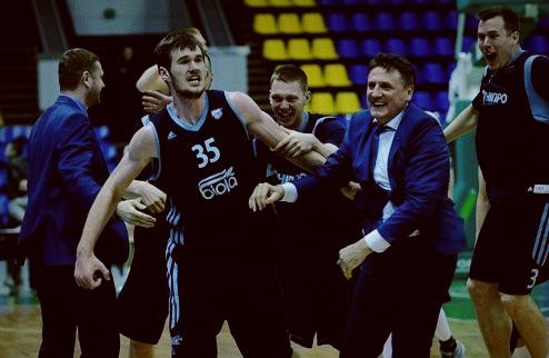 Два українських баскетболіста спробують себе на ярмарку талантів NBA