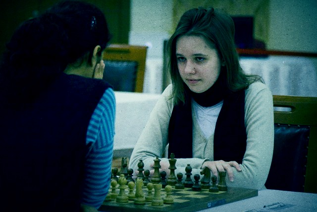 Українка і росіянка зіграють у фіналі ЧС з шахів
