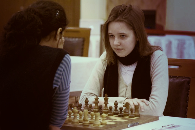 За победу над россиянкой в финале ЧМ по шахматам Мария Музычук получит $ 60 тыс