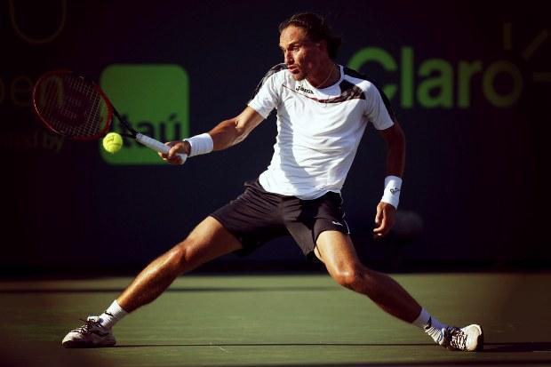 Українець Долгополов поступився найсильнішому тенісистові світу в 1/8 фіналу турніру в Майамі (відео)