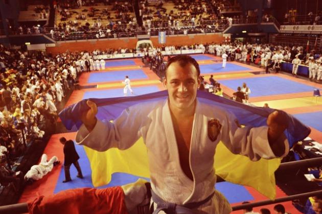 Українські спортсмени здобули 19 медалей на чемпіонаті Європи з самбо