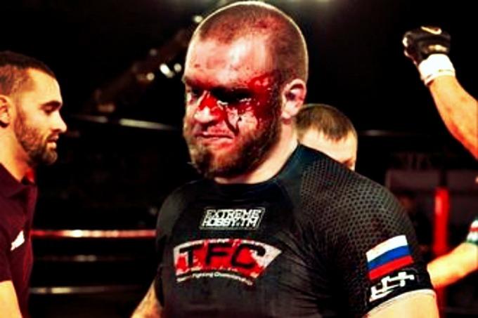 Поляки до крові відгамселили російських бійців у Ризі: відео б'є рекорди в інтернеті