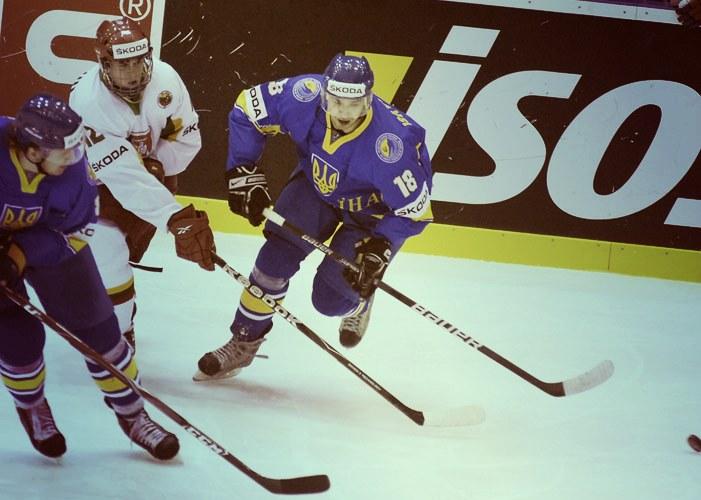 В Чехії стартує ЧС з хокею