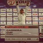 Український гонщик здобув історичну перемогу (ФОТО)