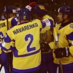 Сборная Украины по хоккею узнала соперников по квалификации Олимпиады