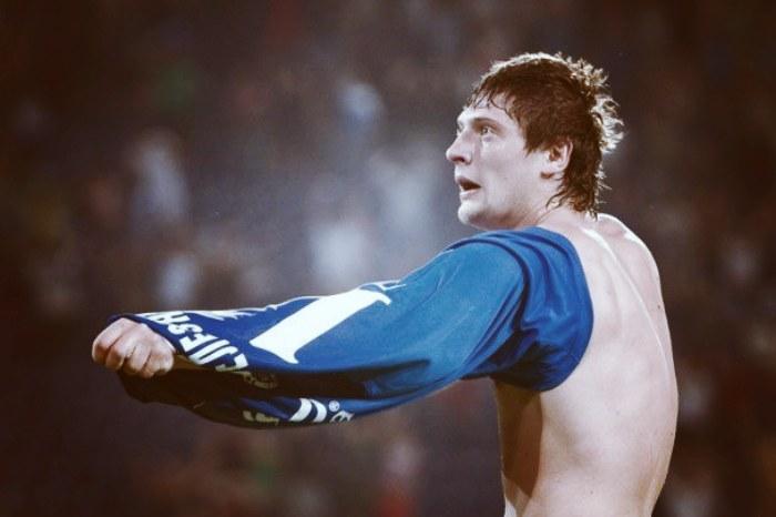 Невероятно: Гол Селезнева выводит Днепр вперед 1: 0 (ВИДЕО)