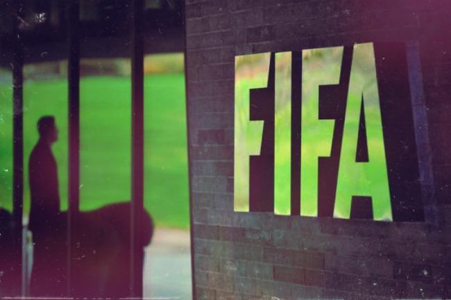 В Цюрихе устроили облаву на ФИФА: за коррупцию арестованы 14 чиновников