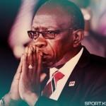 У ПАР зізнались, що давали хабар віце-президенту ФІФА (ВІДЕО)