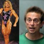 Женщина-бодибилдер из-за стероидов превратилась в мужчину (ШОКИРУЮЩИЕ ФОТО)