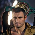 Віталій Кличко увійде до Міжнародного боксерського залу слави