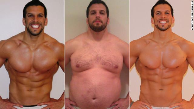 Експеримент Fit-Fat-Fit