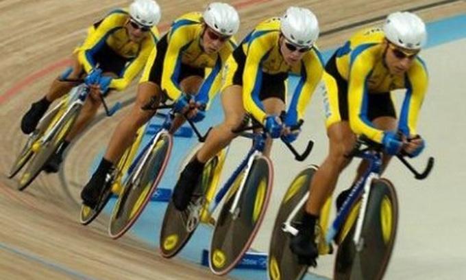 Харківські велосипедисти завоювали 8 медалей у Львові