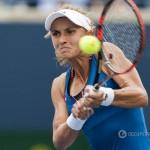 Українська тенісистка стала автором гучної сенсації в США
