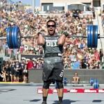 CrossFit Games: мощная мотивация для каждого (ВИДЕО)