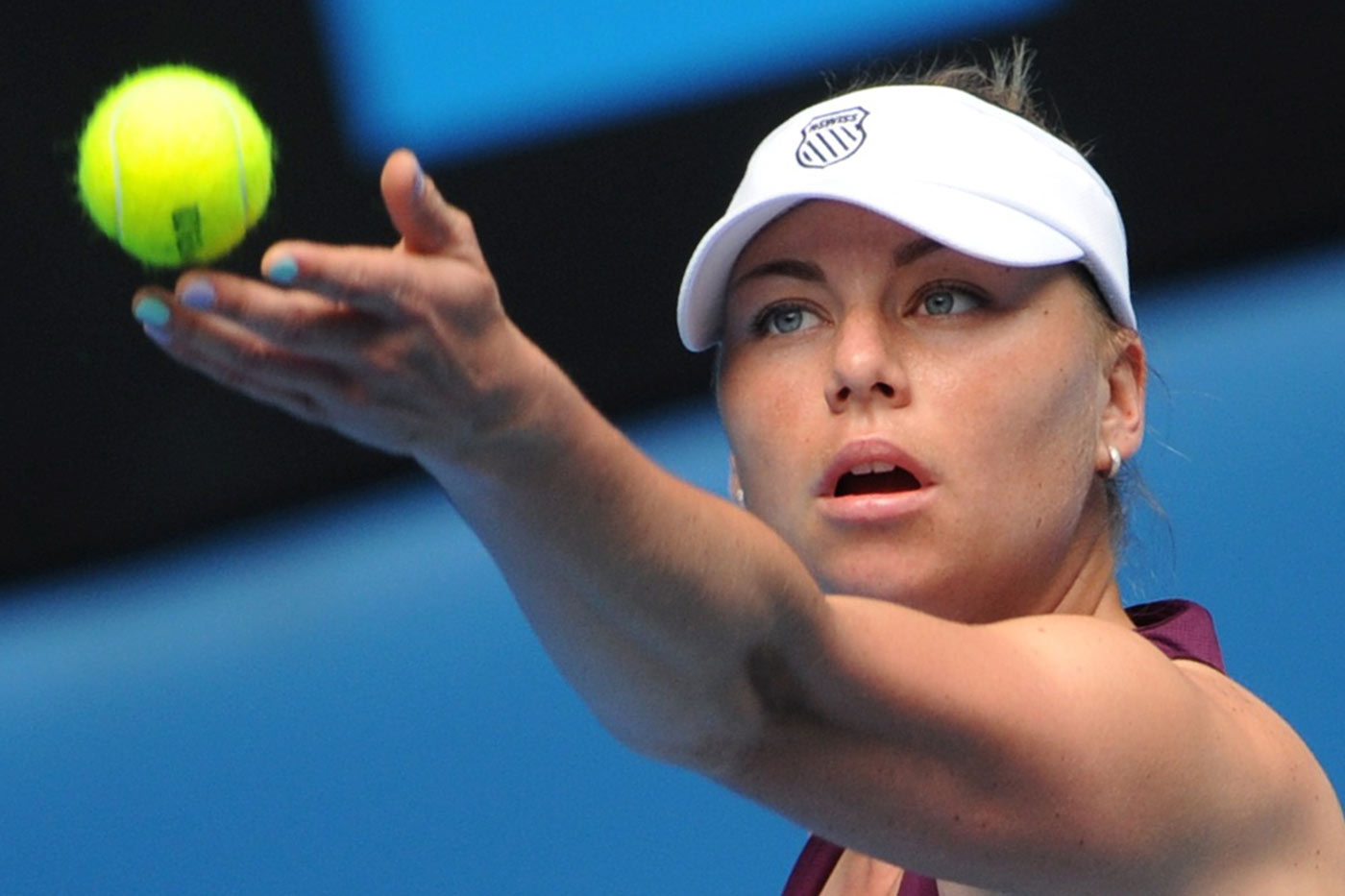 Украинская теннисистка вышла в полуфинал парного турнира в Стэнфорде
