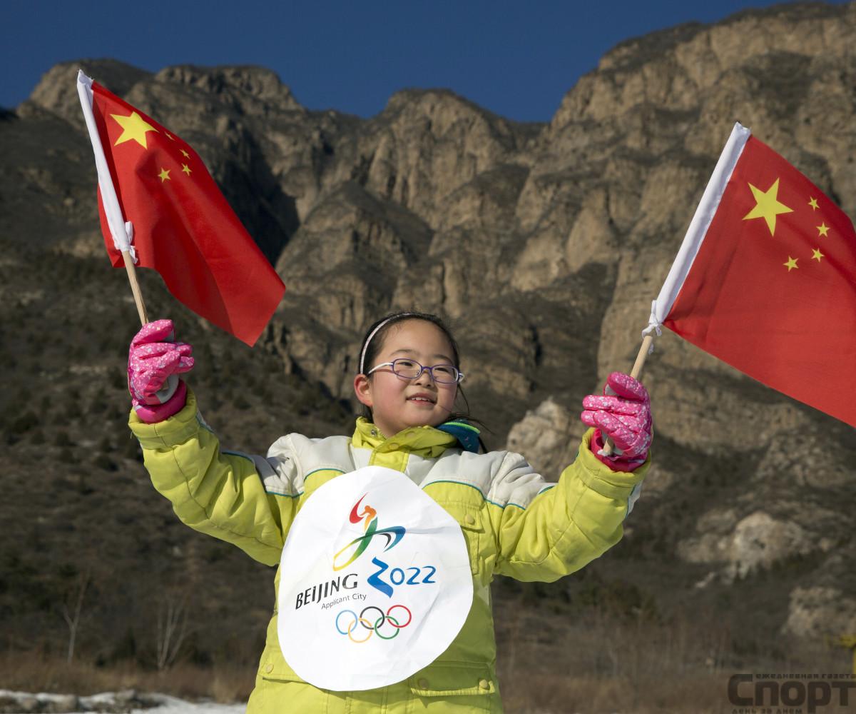 Китайцы украли музыку для гимна Олимпиады-2022 в диснеевского мультика (ВИДЕО)