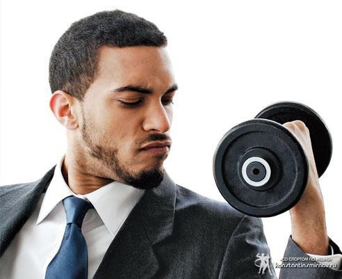 Як поєднати роботу і тренування?