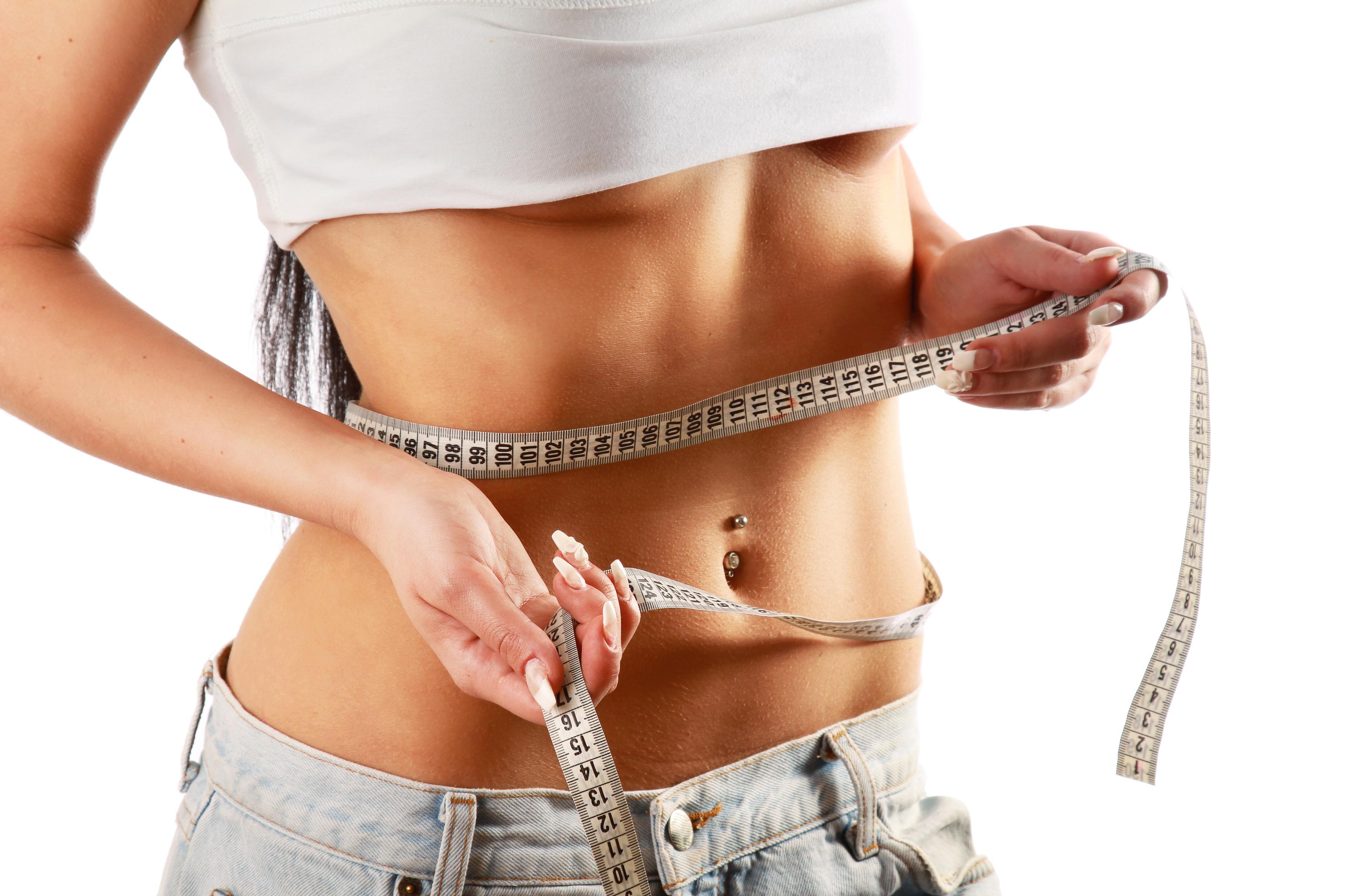Помогают ли пластыри для похудения?