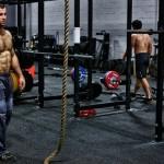 10 Кроссфит-тренировок без тренажеров (PART1)