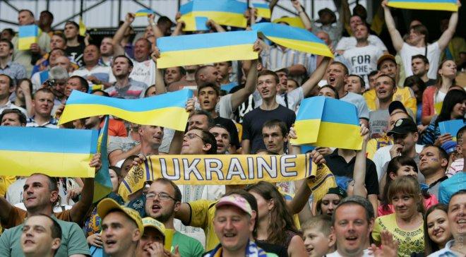 """Сборные Украины U-19 и U-20 получили награды """"FairPlay"""""""