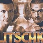 Стало известно, когда состоится бой между Кличко и Фьюри