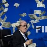Новий скандал у ФІФА: функціонери продали чемпіонат світу за € 6,7 млн