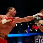 Обновленный рейтинг WBC: Четверо украинцев в первой десятке