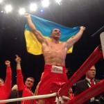Леннокс Льюис считает, что Кличко нужно завоевать пояс WBC и закончить карьеру