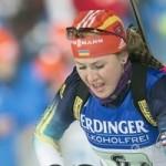 Українка потрапила в топ-7 спринту на Кубку світу з біатлону