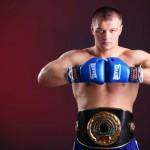 Стало відомо, скільки непереможний український боксер заробить в бою за пояс Кличка