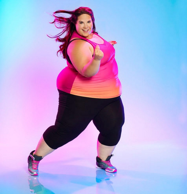 picture of a fat woman  503052