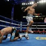 Сенсаційний український чемпіон може провести бій у Росії