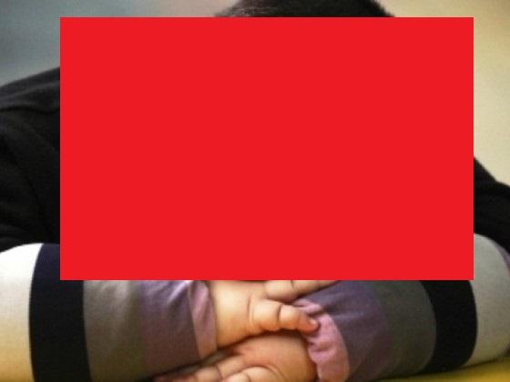 Ось як виглядає найтовстіша дитина в світі! Батьки тільки розводять руками … (ФОТО)
