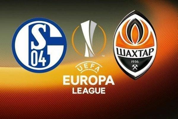 Шальке – Шахтер: анонс, прогноз, где смотреть ответный матч 1/16 финала Лиги Европы